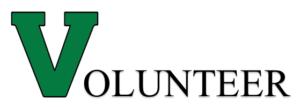 Volunteer Logo thing