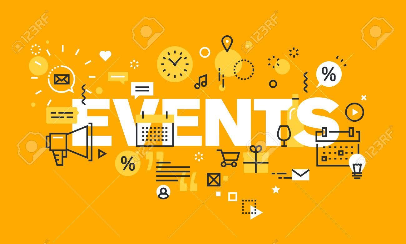 56755967-thin-line-flat-design-banner-for-events-web-page-calendar-planning-marketing-modern-vector-illustrat